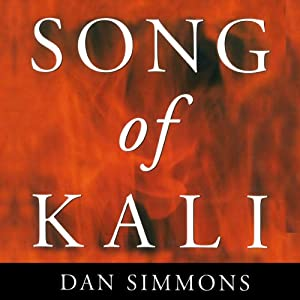 Song of Kali Audiobook