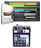 Presonus Studio One 4 Pro MIDI Recording DAW Full