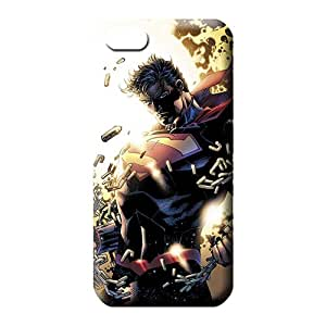 iphone 6 Excellent PC Hd phone cases covers man of steel superman