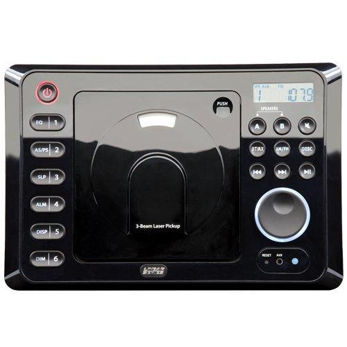 Magnadyne RV4800 Linear Series 24 Watt In-Wall AM/FM/CD/DVD Receiver with Remote Control Bluetooth by Magnadyne (Image #3)