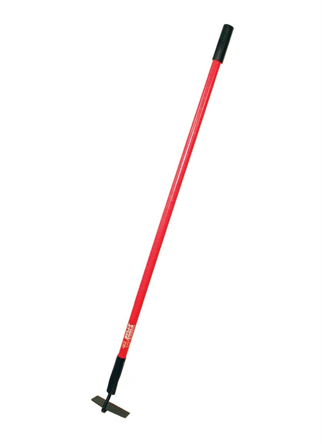 Bully Tools 92346 12-Gauge Nursery/Beet Hoe with Fiberglass Handle, 6-Inch by 2.5-Inch by Bully Tools (Image #1)