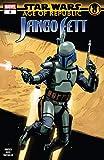 Star Wars: Age Of The Republic - Jango Fett (2019) #1 (Star Wars: Age Of The Republic (2018-))