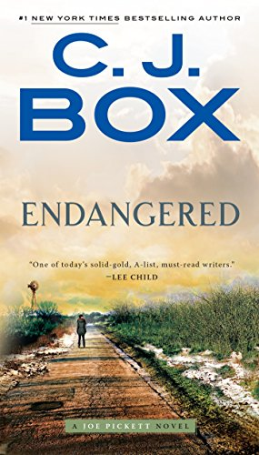 Endangered (A Joe Pickett Novel Book -
