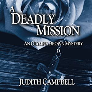 A Deadly Mission Audiobook