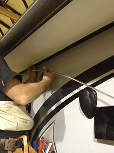 Recpro Rv Camper Motorhome Travel Trailer 16 White Led