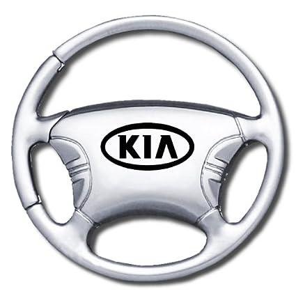 Kia volante llavero - Llavero: Amazon.es: Coche y moto