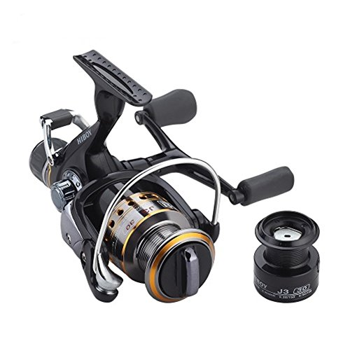 carp-spinning-fishing-reels-left-right-handle-metal-spool-9-1bb-stainless-steel-shaft-rear-drag-whee
