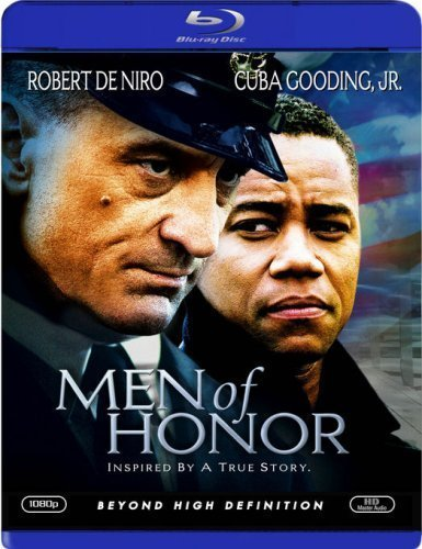 Men of Honor [Blu-ray] by 20th Century Fox