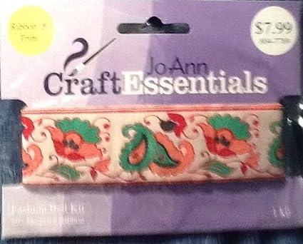 Amazon com: JoAnn Craft Essentials Fashion Belt Kits - 60
