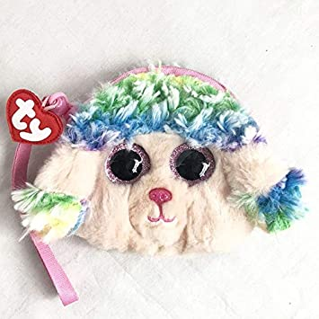 Amazon.com: ILUTOY Ty Beanie Babies Ty Gear Gil Duke Dog ...