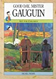 Good Day, Mr. Gauguin, Michel Pierre, 0791028119