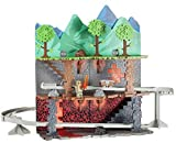Terraria Multi Level Biome Playset by Jazwares Domestic