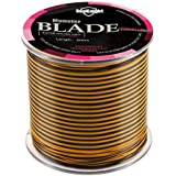 SeaKnight Monster Blade Monofilament Fishing Line Japan Material Nylon Fishing Line 2-35LB
