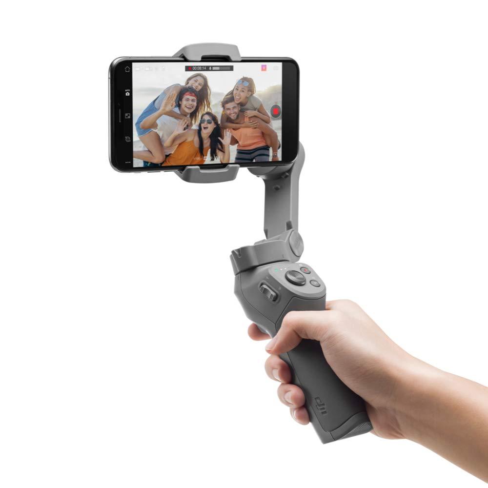 Estabilizador Dji Osmo Mobile 3 Smartphone Gimbal