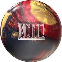 Storm Incite 15lb, Goldenrod/Graphite/Crimson