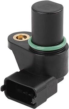 X AUTOHAUX 3935023910 Vehicle Engine Camshaft Position Sensor for Hyundai Kia 1.8L 2.0L