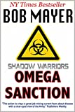 Omega Sanction (Shadow Warriors Book 4)