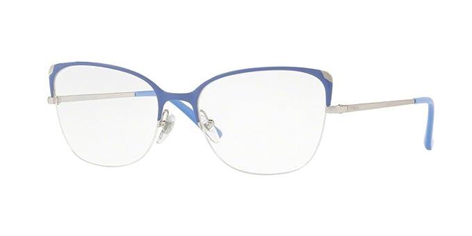 VOGUE Vogue Damen Brille » VO4077«, schwarz, 5073 - schwarz