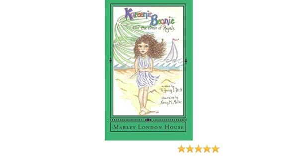 Kareenie Beanie and the Circle of Royale