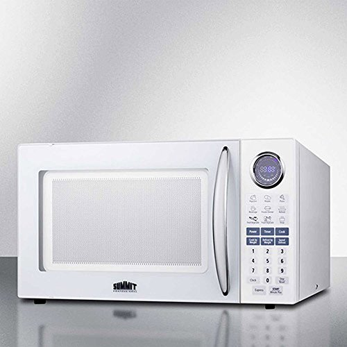 sharp 1 1 cu ft microwave - 5