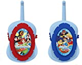 DC Superhero Girls Walkie Talkie