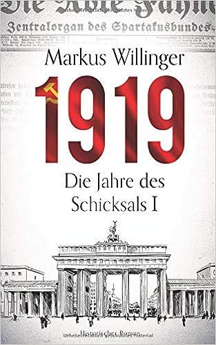 3fad6abf247928 1919 - Historischer Roman Historische Romane 2018 Neuerscheinungen ...