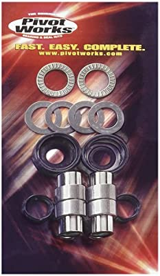 SUSPENSION LINK BEARINGS FOR MTB BICYCLE SWING ARMS MAX COMPLEMENT PIVOT