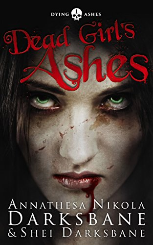 Fans of The Dresden Files or The Daniel Faust series your next great read is here! Dead Girl's Ashes: A tale of vampires, love, and peril. (Dying Ashes Book 1) by Annathesa Nikola Darksbane
