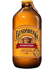 Bundaberg Ginger Beer, 24 x 375 Milliliters