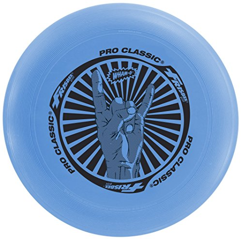 classic u flex frisbee styles