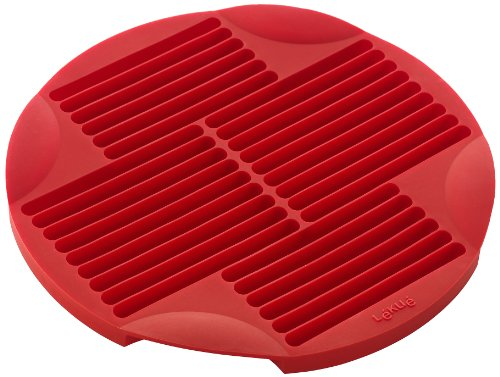 Lekue Sticks Silicone Baking Mold, Model # 0210600R01M017, -