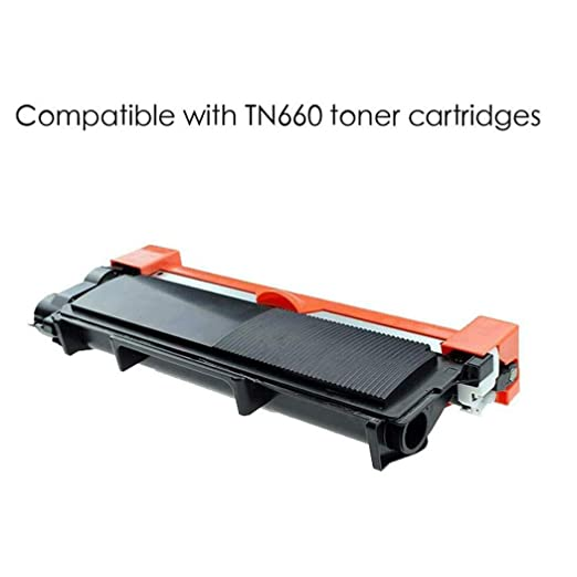 Compatible con Brother TN660 TN2320 TN2345 TN2350 TN2370 TN2380 ...
