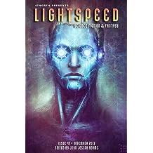 Lightspeed Magazine, November 2013 (English Edition)