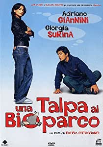 Una Talpa Al Bioparco [Italia] [DVD]