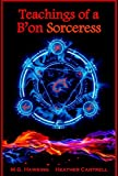 img - for Teachings of a B on Sorceress, The Ancient Powers book / textbook / text book