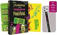 Desventuras (quase) românticas de um festival (Edição especial com brindes)