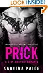Prick: A Stepbrother Romance