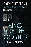 Download King of the Corner (The Detroit Novels Book 3) in PDF ePUB Free Online