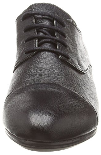 FLY London Mise616fly, Zapatos de Vestir para Mujer Negro (Black 006)
