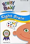"""Brainy Baby: Right Brain [Includes """"P..."""
