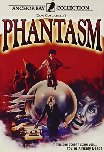 Phantasm - Care Casket