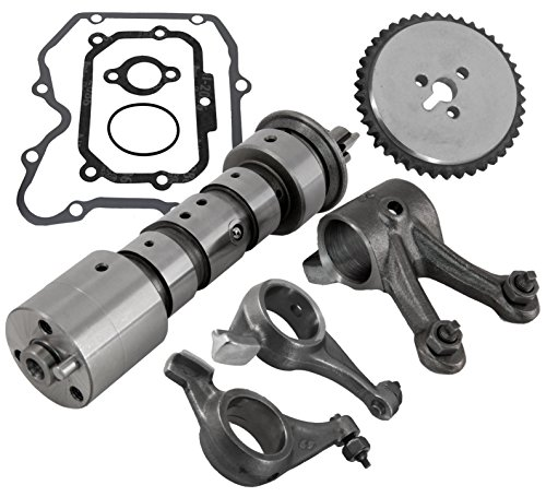 IDEAL CAMSHAFT CAM SHAFT Rocker Arms Gear Gasket Kits for SPORTSMAN 500 2X4 4X4 96~12