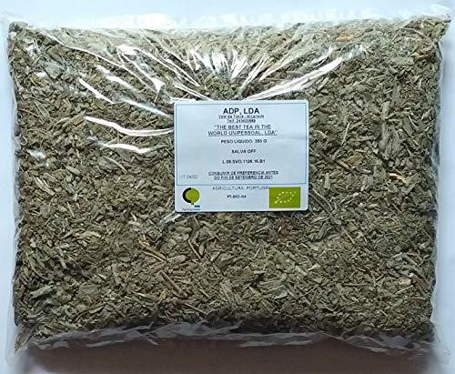 (Salva/Sage BIO - Loose (Salva - Salvia officinalis L) - 12.34oz / 350gr Bag)