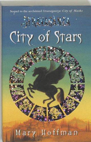 City of Stars (Stravaganza) pdf