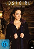 Lost Girl - Die komplette vierte Season [3 DVDs]