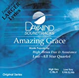 Amazing Grace [Accompaniment/Performance Track]