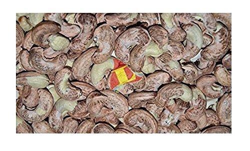 Leeve Dry Fruits Goa Cashew Drum Roast -