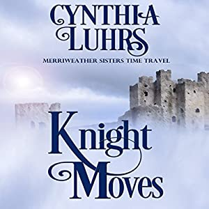 Knight Moves Audiobook