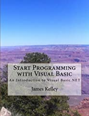 This is a beginners tutorial for the Microsoft Visual Basic programming language. Lots of examples, lots of step-by-step exercises, lots of exercises to encourage the student to practice the concepts learned in each lesson.Visual Basic is eas...