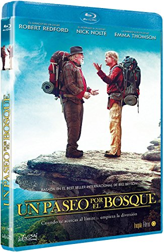 Un Paseo Por El Bosque [Non-usa Format: Pal -Import- Spain ] A Walk In The Woods